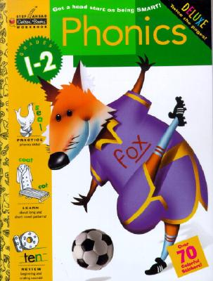 PHONICS DELUXE(GRADE 1-2) [ ー ]