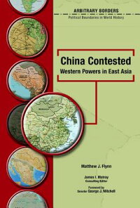 China_Contested:_Western_Power