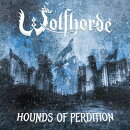 【輸入盤】Hounds Of Perdition (Ltd) (Digi)