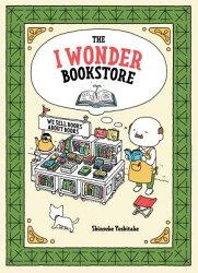 I WONDER BOOKSTORE,THE(H)