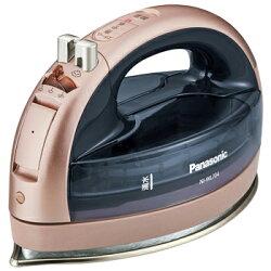 Panasonic コードレススチームアイロン (ピンクゴールド) NI-WL704-PN