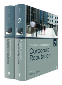 TheSageEncyclopediaofCorporateReputation[CraigCarroll]