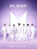 【入荷予約】BTS, THE BEST (初回限定盤A 2CD+Blu-ray)