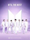 BTS, THE BEST (初回限定盤A 2CD+Blu-ray)