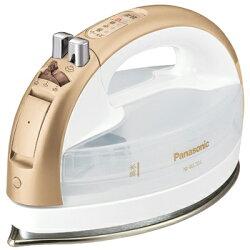 Panasonic コードレススチームアイロン (ゴールド) NI-WL704-N