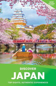 Lonely Planet Discover Japan LONELY PLANET DISCOVER JAPAN 4 (Travel Guide) [ Lonely Planet ]