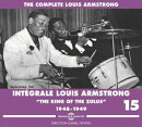 【輸入盤】Integrale Louis Armstrong Vol.15 (3CD)