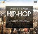 【輸入盤】Latest & Greatest Hip-hop Anthems