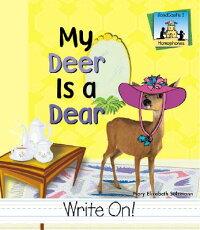My_Deer_Is_a_Dear