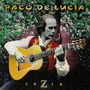 【輸入盤】 Luzia