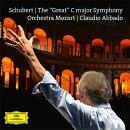 【輸入盤】交響曲第9番『グレート』 アバド&モーツァルト管弦楽団