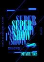 SUPER JUNIOR WORLD TOUR ''SUPER SHOW 8: INFINITE TIME '' in JAPAN 初回生産限定盤 Blu-ra...