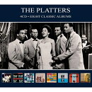 【輸入盤】Eight Classic Albums (4CD)