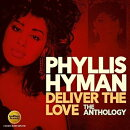 【輸入盤】Deliver The Love: The Anthology