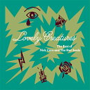 【輸入盤】Lovely Creatures: The Best Of Nick Cave & The Bad Seeds (2CD)