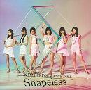 Shapeless (通常盤)