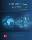 Loose Leaf for International Accounting