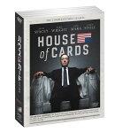 ハウス・オブ・カード 野望の階段 SEASON 1 BOX