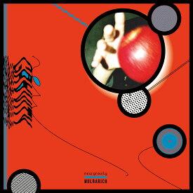 【先着特典】NEW GRAVITY (初回限定盤)(特典音源ディスク「VOICE (Mitsu the Beats Remix)」) [ Nulbarich ]