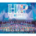 Hello!Project 2017 WINTER 〜Crystal Clear・Kaleidoscope〜【Blu-ray】 [ Hello! Project...
