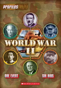 Profiles#2:WorldWarII