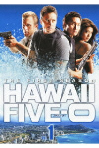HAWAIIFIVE-0Vol.1