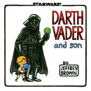 DARTH VADER AND SON(H)