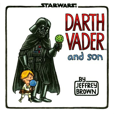 DARTH VADER AND SON(H) [ JEFFREY BROWN ]