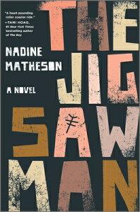 The Jigsaw Man JIGSAW MAN ORIGINAL/E (Inspector Anjelica Henley Thriller) [ Nadine Matheson ]