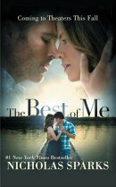 BEST OF ME,THE:MOVIE TIE-IN(A)