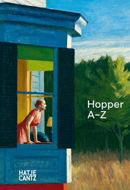 EDWARD HOPPER:A-Z(H) [ . ]