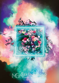 EDEN no SONO Live at YOKOHAMA ARENA 2019.12.08<初回限定盤>【Blu-ray】 [ Mrs.GREEN APPLE ]