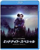 ミッドナイト・スペシャル ブルーレイ&DVDセット(2枚組)(初回仕様)【Blu-ray】