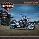 Harley Davidson Wall Calendar