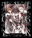 【先着特典】アプリゲーム『アイドリッシュセブン』TRIGGER 1stフルアルバム (豪華盤) (複製ミニサイン色紙3枚付き) [ TRIGGER ]