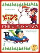 【輸入楽譜】子供のためのクリスマス・ソング集: 24の作品集: CD2枚付