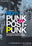 CROSSBEAT Presents from PUNK to POST-PUN (SHINKO MUSIC MOOK)