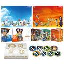 デジモンアドベンチャー02 15th Anniversary Blu-ray BOX ジョグレスエディション 【完全初回生産限定版】 【Blu-ra…