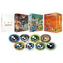 デジモンアドベンチャー02 15th Anniversary Blu-ray BOX 【Blu-ray】 [ 木内レイコ ]