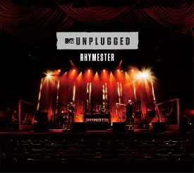 【楽天ブックス限定先着特典】MTV Unplugged(ポストカード) [ RHYMESTER ]