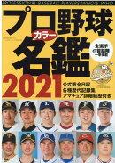 プロ野球カラー名鑑(2021)