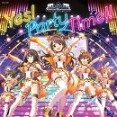 【予約】THE IDOLM@STER CINDERELLA GIRLS VIEWING REVOLUTION Yes! Party Time!!