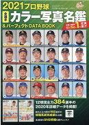 プロ野球全選手カラー写真名鑑&パーフェクトDATA BOOK(2021)