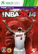 NBA 2K14 Xbox360版