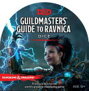 Dungeons & Dragons Guildmasters' Guide to Ravnica Dice (D&d/Magic: The Gathering Accessory)