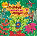 Walking Through the Jungle with Cdex WALKING THROUGH THE JUNGLE W/C [ Debbie Har...
