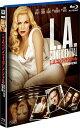 L.A.コンフィデンシャル 製作20周年記念版【Blu-ray】 [ ラッセル・クロウ ]