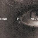 【先着特典】Eye (通常盤) (ポストカード『Eye絵柄』ver.付き)