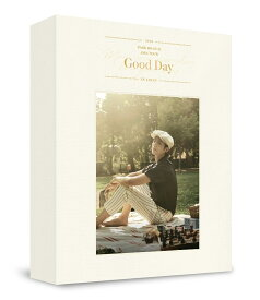 2019 PARK BO GUM ASIA TOUR IN JAPAN<Good Day:May your everyday be a good day> [ パク・ボゴム ]