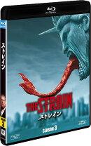 ストレイン シーズン3<SEASONS ブルーレイ・ボックス>【Blu-ray】